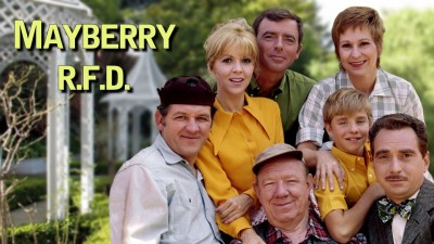The Mayberry Float