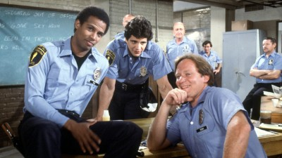 I Want My Hill Street Blues