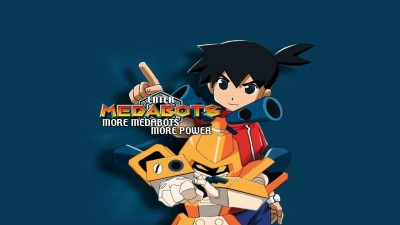 The Medabot Straight Line Marathon