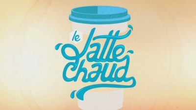 Le making of du Latte Chaud