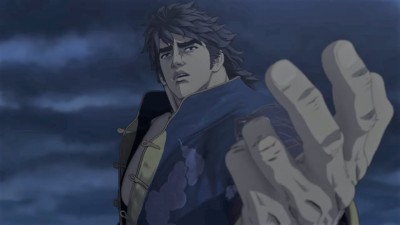 Successor to the Divine Fist of the North Star: Kasumi Kenshiro