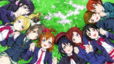 """Music S.T.A.R.T!!"" by μ's"