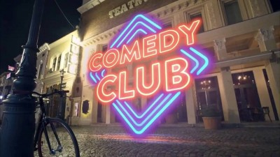 Comedy Club 1 (Odc 1)
