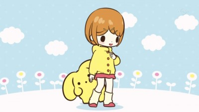 Kingdom ~Memories Faded, Memories Unfading, The Cutest Wooser in the World~