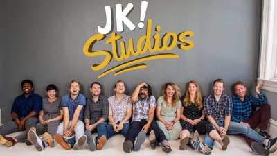 JK! Studios Sneak Peek Teaser Trailer