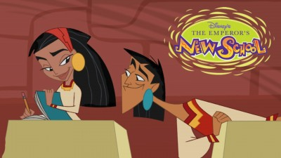 Kuzco's Little Secret