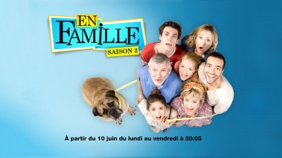 En famille