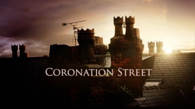The Kids from Coronation Street