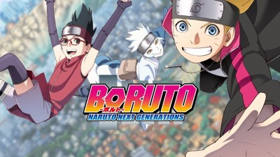 Boruto's Wish!