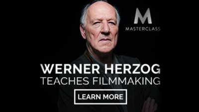 Teach Yourself Storytelling: Watch Films