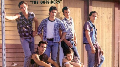 The Outsiders (Pilot)
