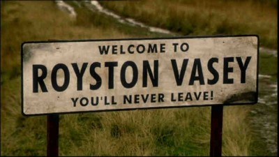Anarchy in Royston Vasey