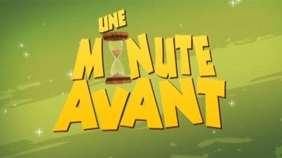 6 octobre 1889 - Une minute avant le Moulin rouge