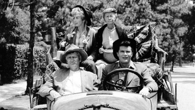 Flatt, Clampett, and Scruggs