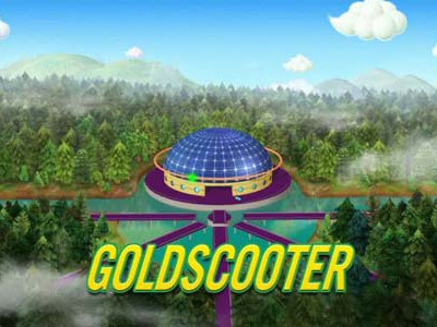 Goldscooter