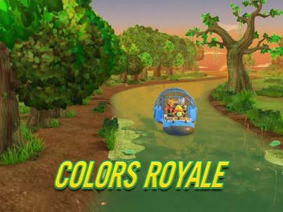 Colors Royale