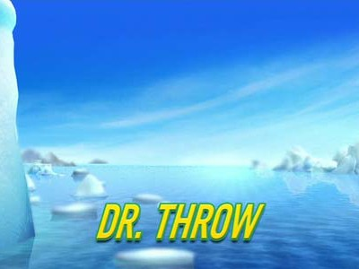 Dr. Throw