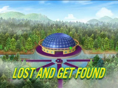 Lost and Get Found