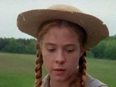 Anne of Green Gables (1)