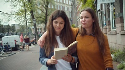 Aflevering 1: ANNE+ Lily