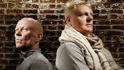 Berlin Live: Erasure
