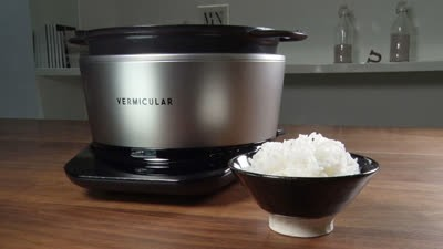 Global Gohan - New Demand for Japanese Rice Cookers