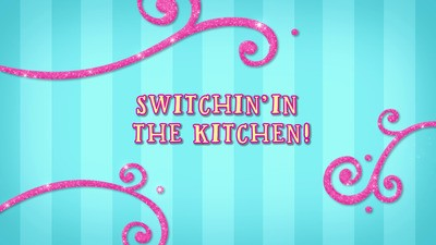 Switchin' in the Kitchen!