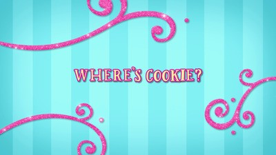 Where's Cookie?