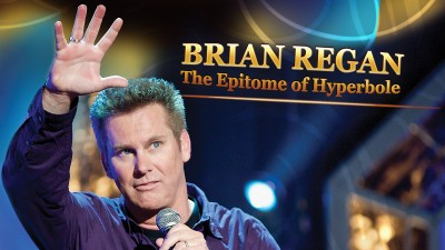 Brian Regan - The Epitome Of Hyberole