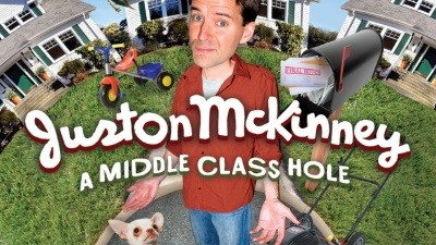 Juston Mckinney: A Middle-Class Hole