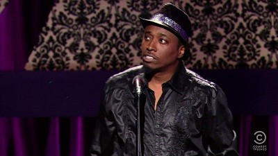 Eddie Griffin: You Can Tell Em I Said It