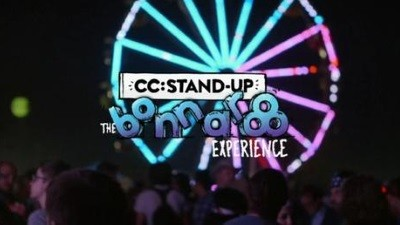 CC: Stand-Up - The Bonnaroo Experience