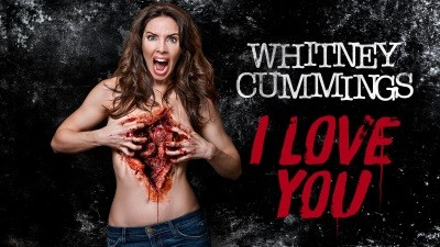 Whitney Cummings: I Love You