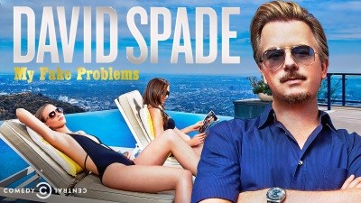 David Spade: My Fake Problems