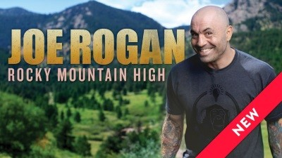 Joe Rogan: Rocky Mountain High