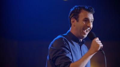 Matt Braunger: Big, Dumb Animal