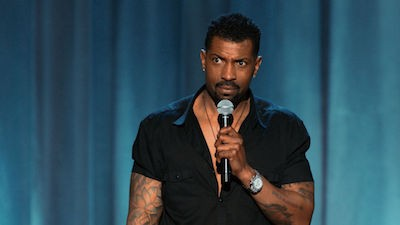 Deon Cole: Cole Blooded Seminar