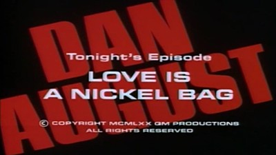 Love is a Nickel Bag