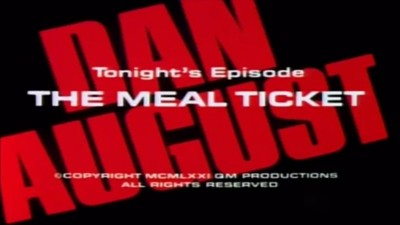 The Meal Ticket