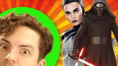 5 Things The Force Awakens Didn't Tell You