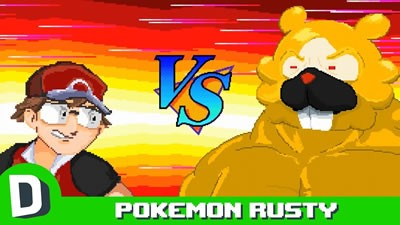 Pokemon Rusty S04E04: Bidocalypse (Part 1)