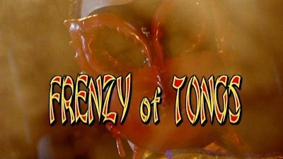Frenzy of Tongs