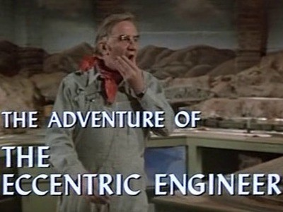 The Adventure of the Eccentric Engineer