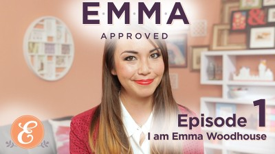 I am Emma Woodhouse