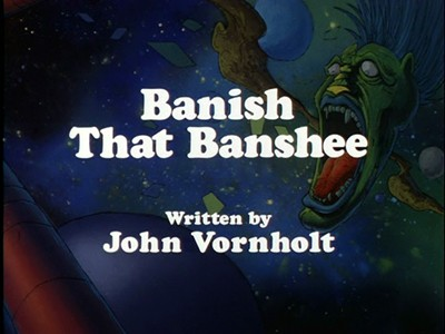 Banish That Banshee