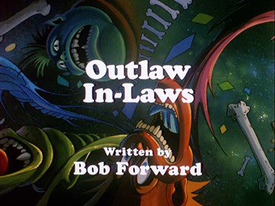 Outlaw In-Laws