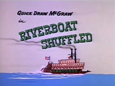 Riverboat Shuffled