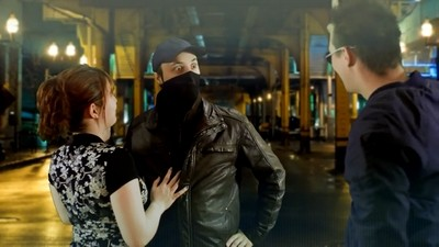 Watch Dogs etd. Ded Sec & Vigilante