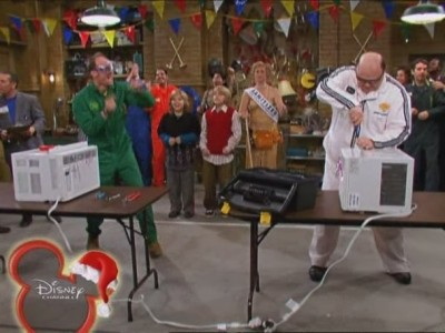 Arwin, le champion