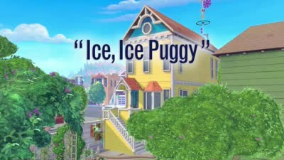 Ice, Ice Puggy